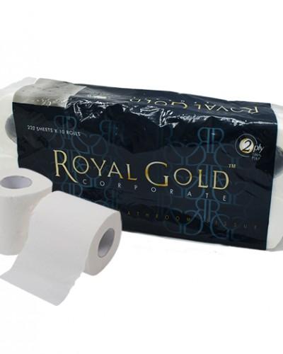 ERE2306 Toilet Roll Tissues bundle