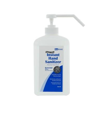 CDP4952-1-2-3 MaxShield hand sanitizer 1000ml