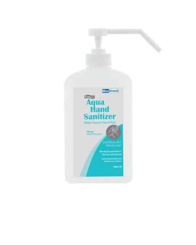 CDS4988-1-3 MaxShield Aqua Hand Sanitizer Spray