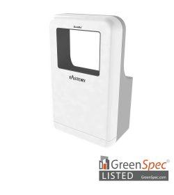EcoMo13 Auto Sensor Hand Dryer