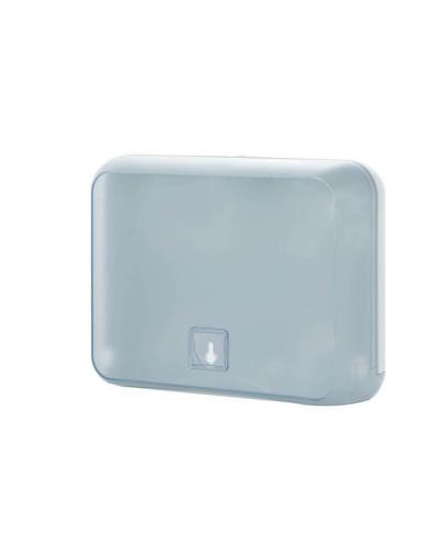 MPD468 Paper Towel Dispenser frosty blue
