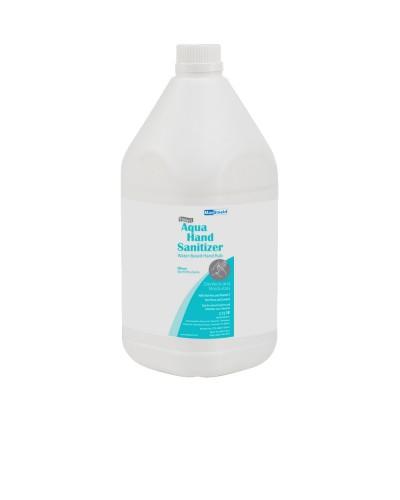 MaxShield Aqua Hand Sanitizer 2.5LT