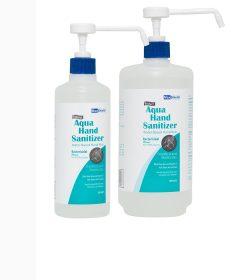 MaxShield Aqua Hand Sanitizer