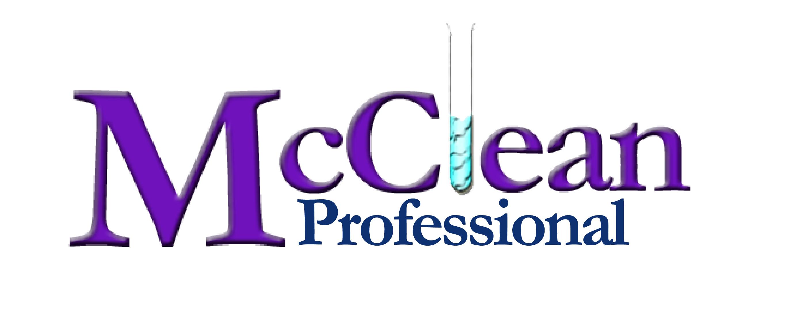 McClean logo small