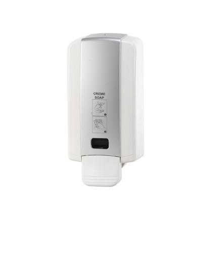 sd7355-liquid-soap-dispenser-grey-angle