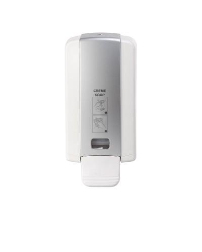sd7355-liquid-soap-dispenser-grey-front