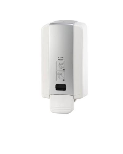 sd7365-foam-soap-dispenser-grey-angle