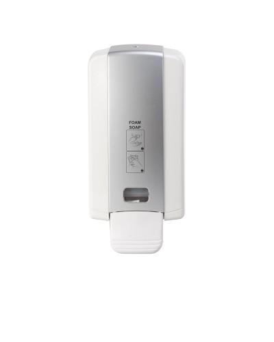 sd7365-foam-soap-dispenser-grey-front