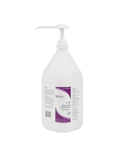 Combat Germicidal Concentrate 2.5LT
