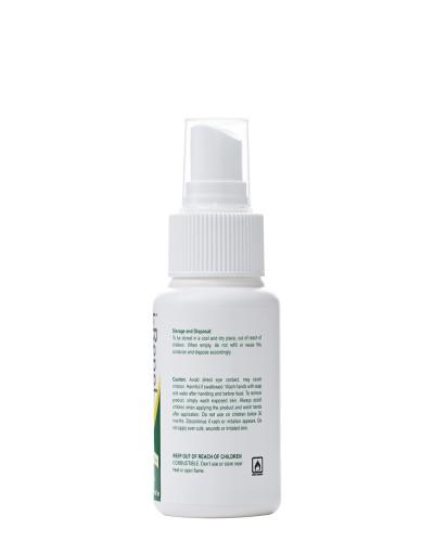 i-repel Natural Insect Repellent Back Sticker