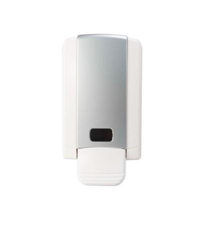 Manual Soap Dispenser Grey Front